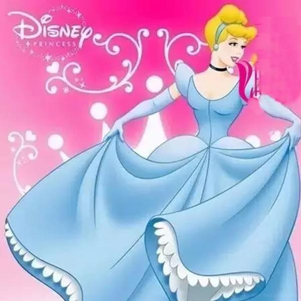她是个可爱的公主英文